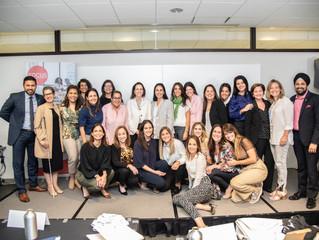Iniciativa de CISNEROS y el Idea Center del Miami Dade College: El programa FOCUS gradúa a emprended