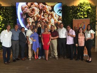 Así transcurrió nuestra edición especial Entre Empresarios celebrando el Día del Periodista en Venez