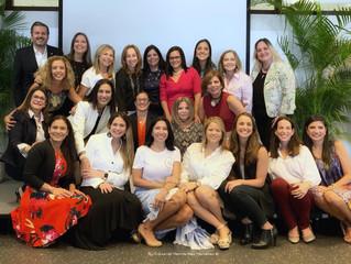 """""""Programa de Formación para Mujeres Emprendedoras"""" gradúa a su primera cohorte en Miami"""