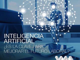 Inteligencia articial ¿Es la clave para mejorar el futuro laboral?