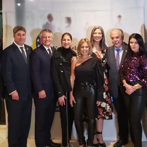La Cámara de Comercio Venezolana Americana eligió nueva Junta Directiva 2019 – 2020