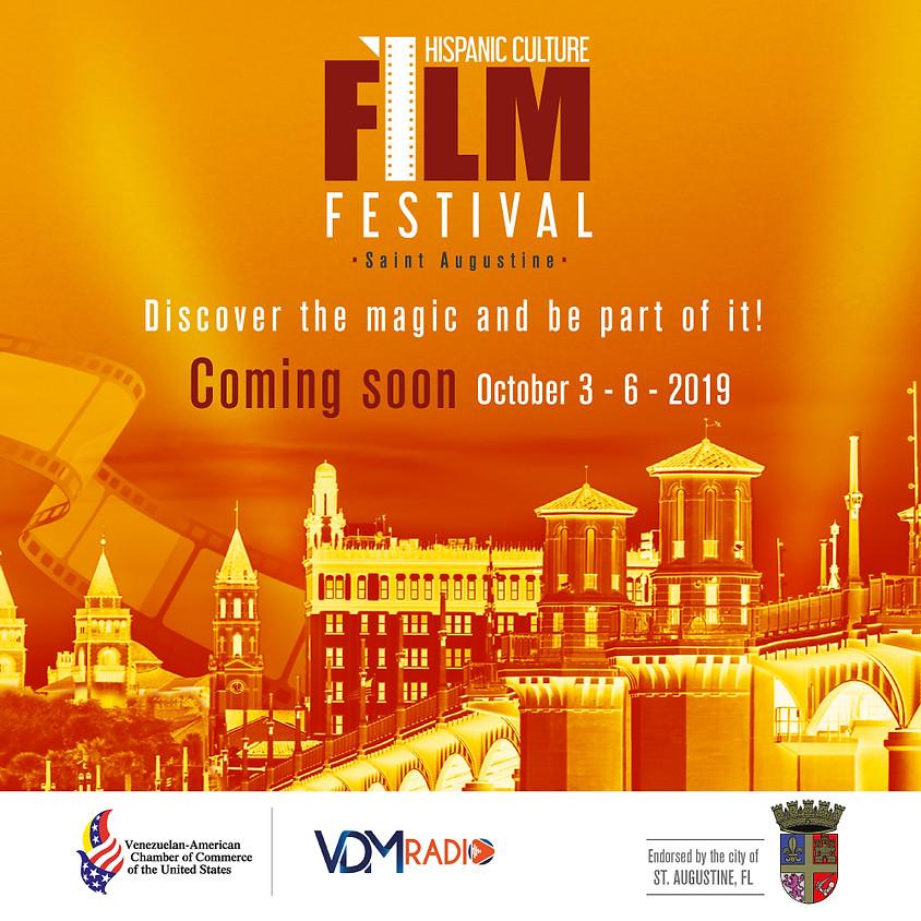 HISPANIC CULTURE FILM FESTIVAL