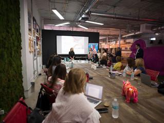Por primera vez en Miami - Inicia el Programa de Formación para Mujeres Emprendedoras