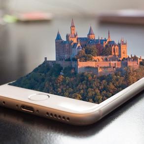 Cuatro cosas que puede hacer tu teléfono… y no lo sabías