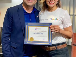 Cómo Crecer tu Negocio con Google