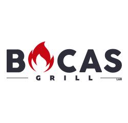 Bocas Grill Weston