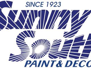 Sunny South Paint & Decor