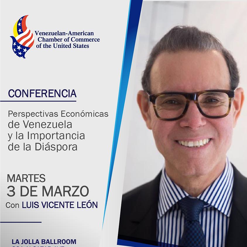 Perspectivas Económicas de Venezuela y la Importancia de la Diáspora