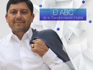 ¿Qué es Transformación Digital Empresarial (DX)?