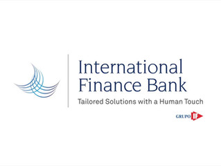 International Finance Bank