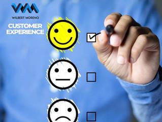 5 aspectos claves para una estrategia de Customer Experience (CX).