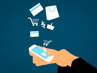 ¿Recibir pagos con móviles en su negocio?