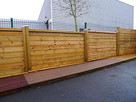 Notre sélection de lames clôture autoclave - Livraison en France