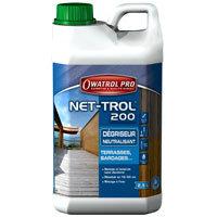 Dégriseur bois OWATROL Net-Trol
