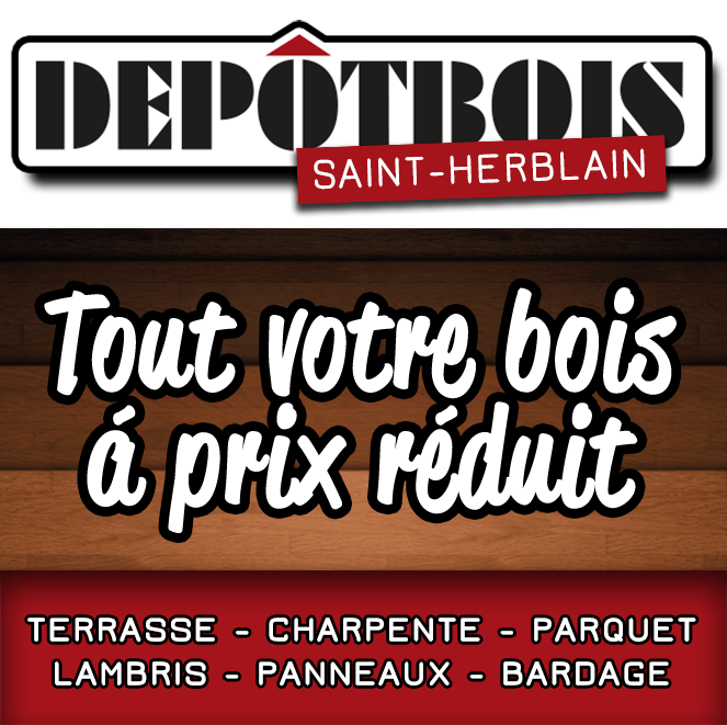 Depotbois Bois Pas Cher Nantes Saint Herblain