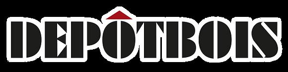 logo depot bois