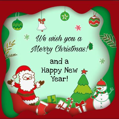 Jerille Delim - Cards for Seniors (Dec 2