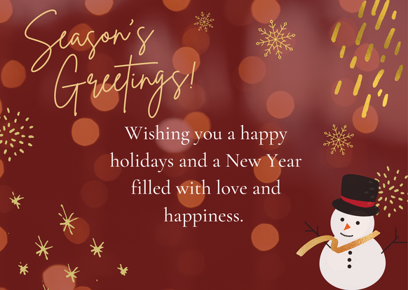 Copy of Season_s Greetings - Hillary Lee