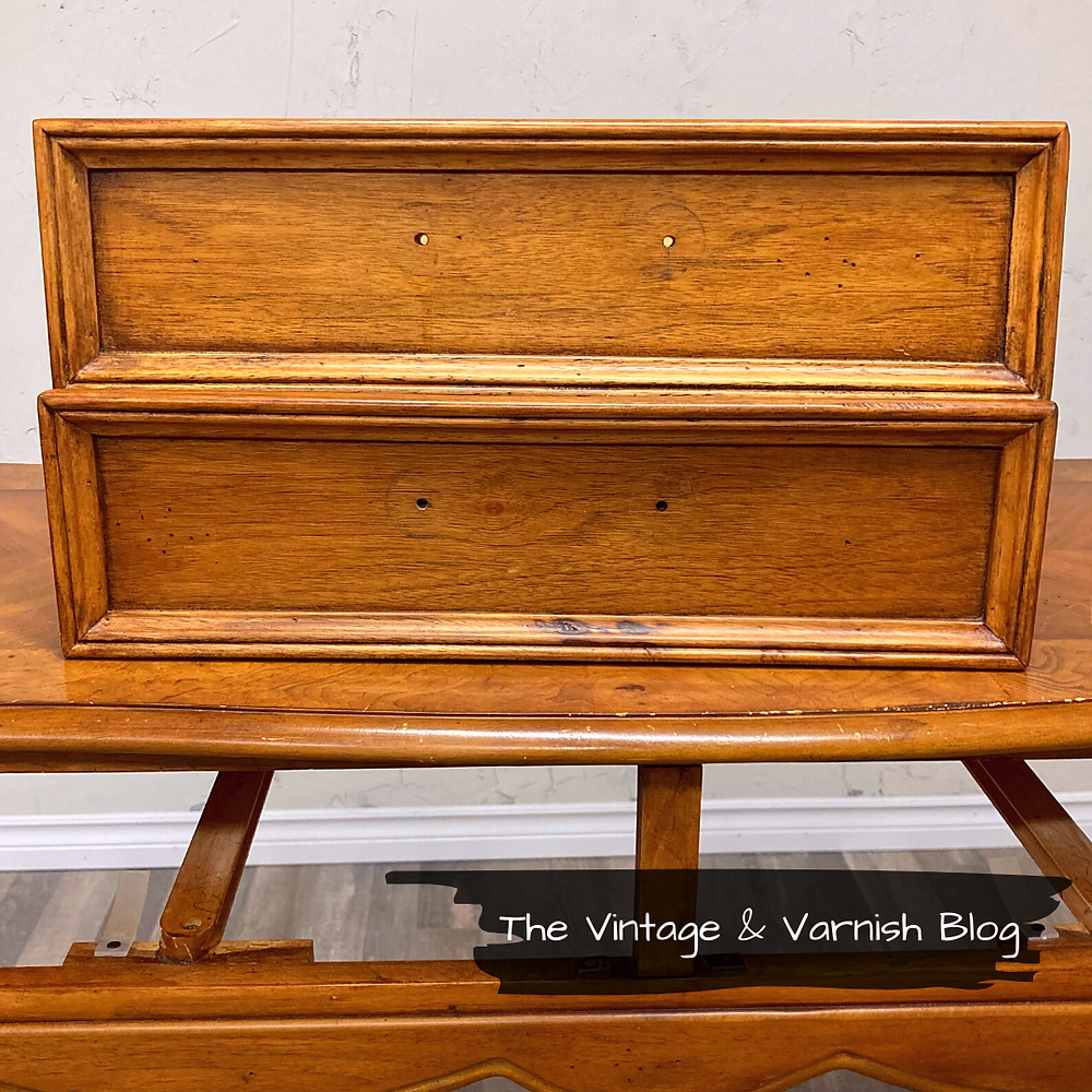Remove-Your-Hardware-Step-one-how-to-clean-and-prep-your-furniture-before-painting-the-vintage-and-varnish-painted-furniture-blog