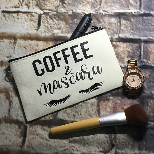 Coffee & Mascara