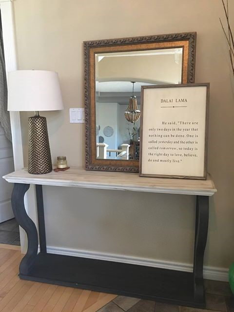 Dalai Lama Book Page Sign