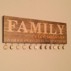 Family Calendar  (2)