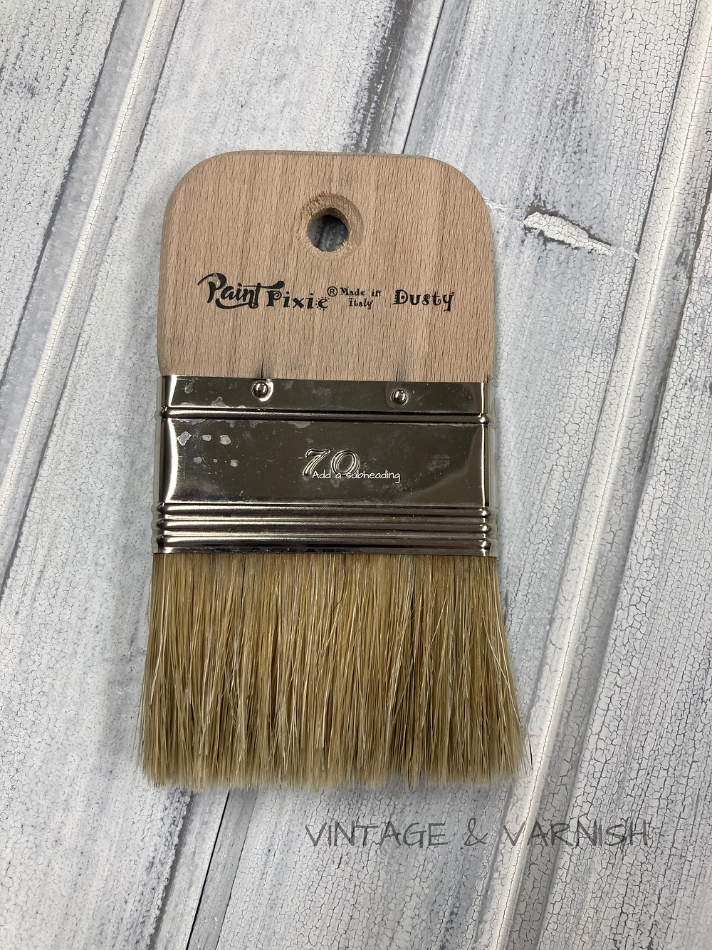 vintage-and-varnish-blog-best-paint-brush-for-painting-furniture-paint-pixie-dusty