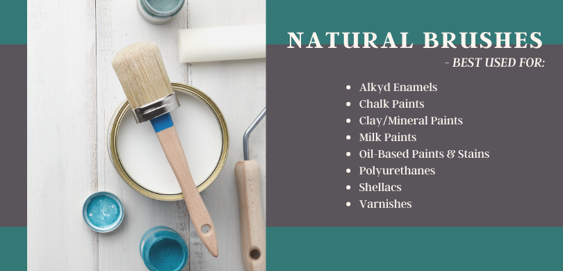 Best Uses for Natural Bristle Brush