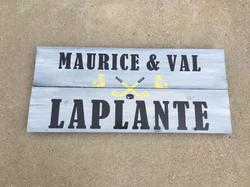LaPlante Family