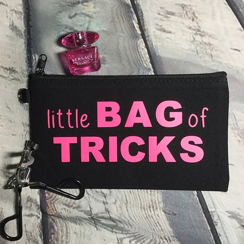 Little Bag of Tricks
