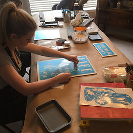 Vintge & Varnish DIY Sign Painting Parties & Workshops