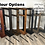 Thumbnail: Hanging Planter Stand with Interchangeable Sign
