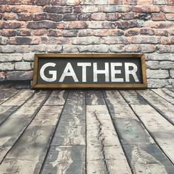 Gather- Square