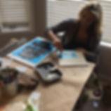 Vintge & Varnish DIY Sign Painting Parties & Workshops