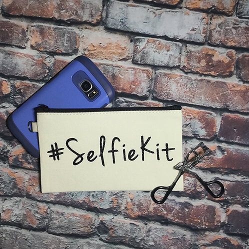 #SelfieKit