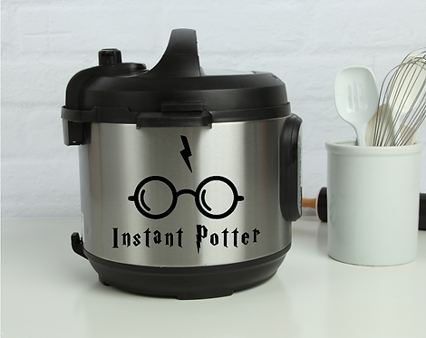 Instant Potter
