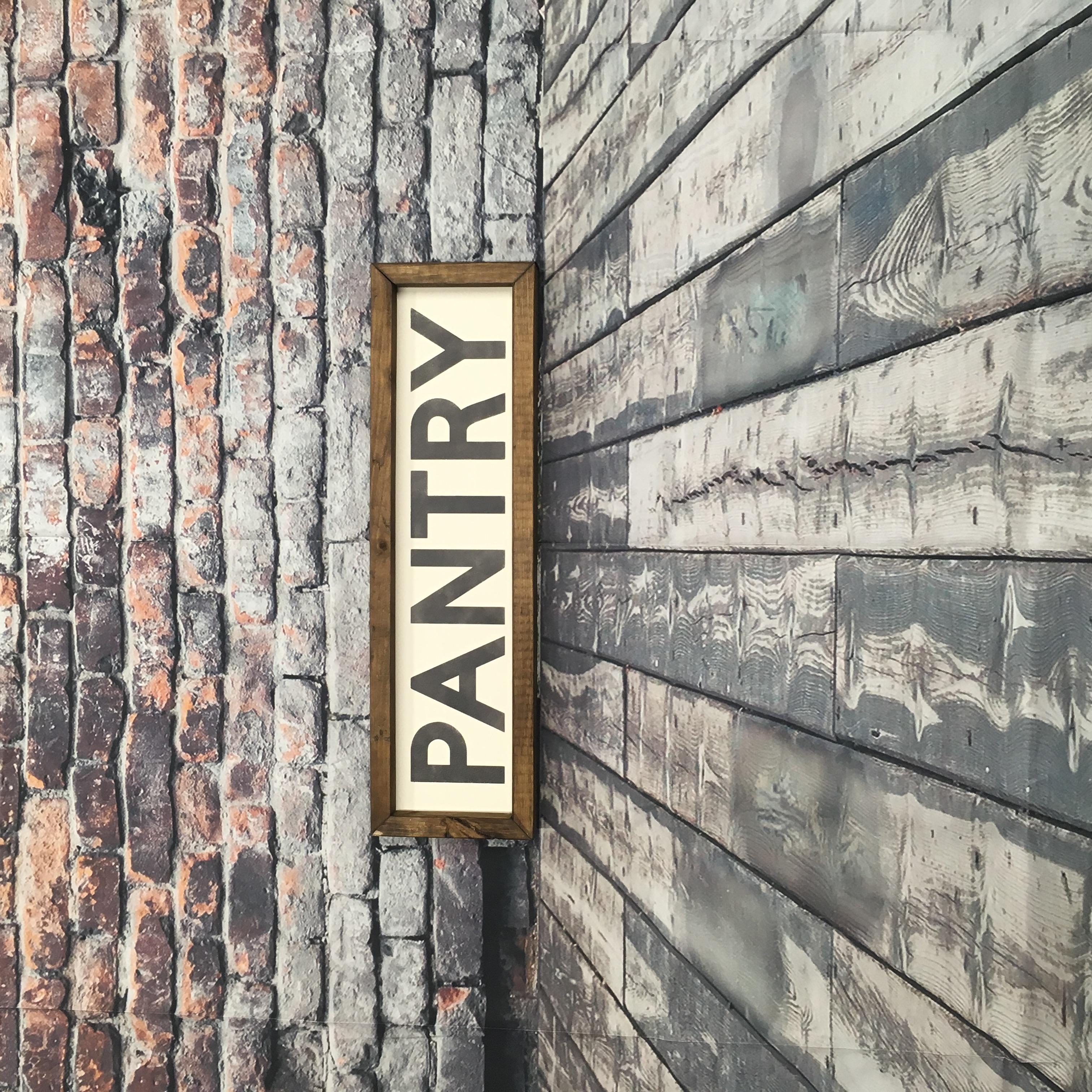 Pantry - Square