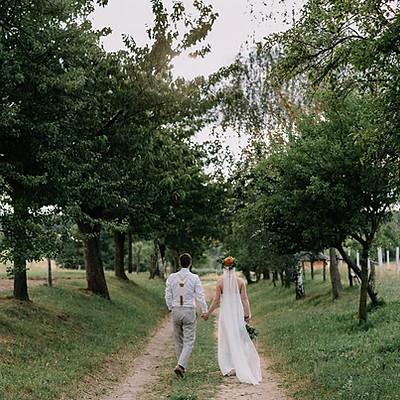 Pavlína & Renaud