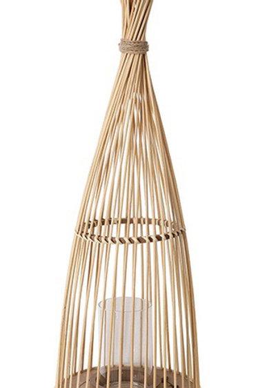 Lykta Bambu