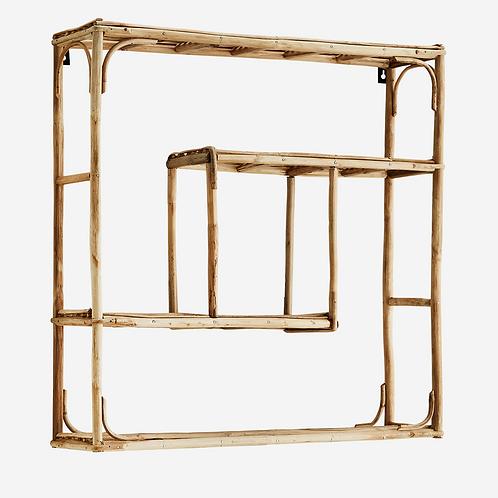 Hylla/Bambu/Madam Stoltz