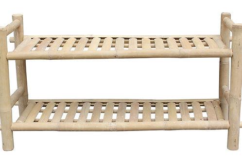 Skoställ Bambu