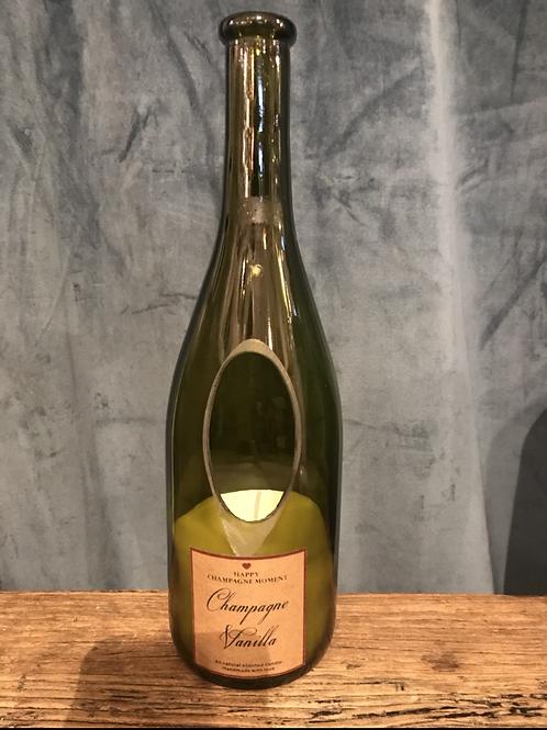 Doftljus Champagne/vanilla