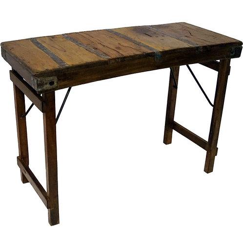 Konsolbord svart