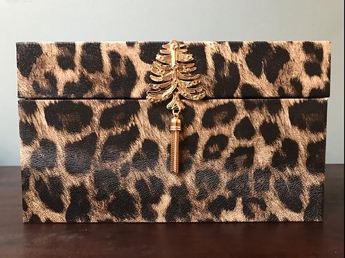 Box Leopard