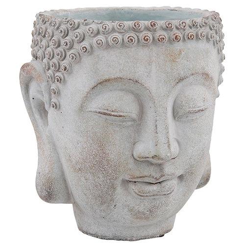 Huvudkruka Buddha L