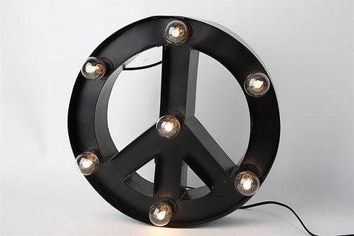 Lampa Peace