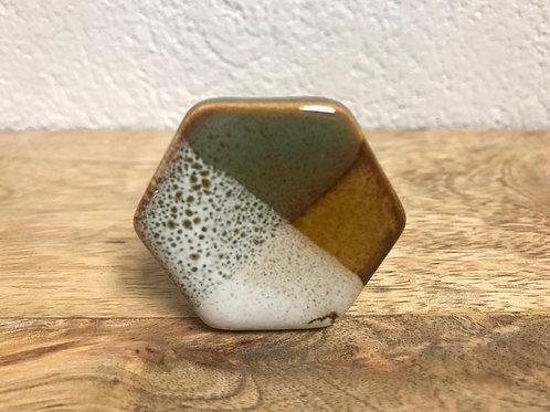 Knopp keramik