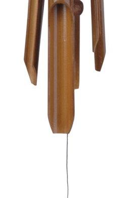Vindspel bambu