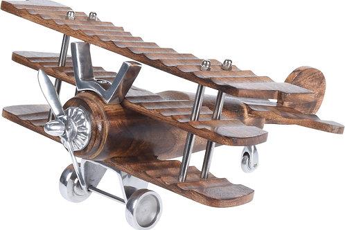 Flygplan Trä