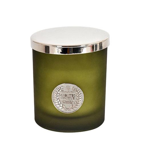 Doftljus Bergamot/Green Tea